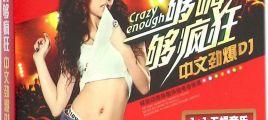 夜店品牌狂嗨现场舞曲《够嗨够疯狂中文劲爆DJ》