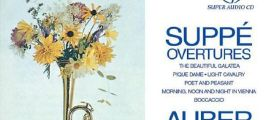Suppe Auber Overtures SACD-DSD-ISO