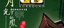 中国民乐-月光下的凤尾竹 DTS-NRG