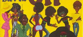 Miles Davis - On The Corner (1972) [SACD] (2016 MFSL Remaster ISO)