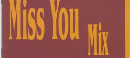 【SACD-ISO】张国荣 《Miss You Mix》首批限量编号版 [百度]