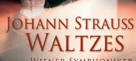 Strauss Waltzes - Kreizberg-Wiener Symphoniker (Pentatone, 2005, SACD)