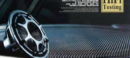发烧音响界试机必备天碟《HiFi Testing 终极试机王》2CD