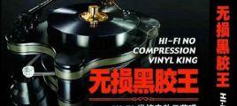 当红靓声 HIFI发烧音效示范碟《无损黑胶王》2CD/UPDTS-WAV分轨 /百度云