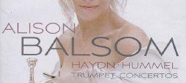 美女小号手Alison Balsom - Trumpet Concertos - Balsom (2008 EMI) 立体声WAV整轨+CUE