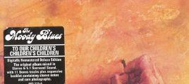 The Moody Blues - To Our Children's Children's Children (1969) (Decca.2006) SACD-DSD-DFF