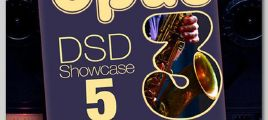 Various Artists - Opus3 DSD Showcase 5 SACD-DSD-DSF