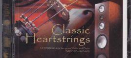 极品小提琴《Classic Heartstrings》SACD