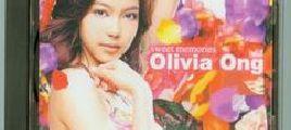 【华语】Olivia Ong 王俪婷 - Sweet Memories 甜蜜的回忆 FLA