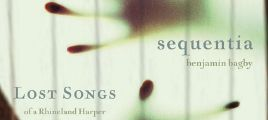 Sequentia - Lost Songs Of A Rhineland Harper  SACD-DSD-ISO