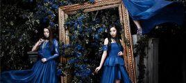 "【ACG】Kalafina - THE BEST ""Blue""【24Bit/度盘】"