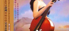 华丽的音乐盛宴 大提琴演奏家 李维《琴话2》UPDTS-WAV分轨 /百度云