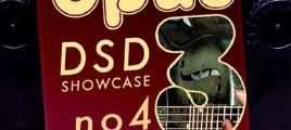 Various Artists - Opus3 DSD Showcase 4 SACD-DSD-DSF