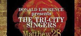 灵魂歌手Donald Lawerence - Matthew28 - Greatest Hits 立体声WAV整轨+CUE