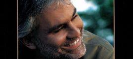 环球唱片 Andrea Bocelli《The Best of Andrea Bocelli-Vivere (K2HD)》
