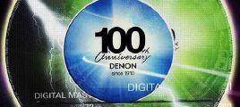 天龙音响DENON 100周年纪念唱片Digital Masters III 立体声WAV整轨/百度云