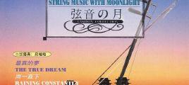 段皚皚 - 天地行时尚音乐系列弦音の月(二胡)立体声WAV整轨+CUE