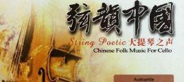 卓贤 周天 大提琴之声-弦韵中国 DTS-DS NRG镜像/百度云