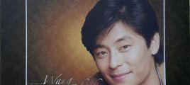 王杰 Wang Chieh LPCD45Ⅱ(2012香港华纳雨果首批限量版)