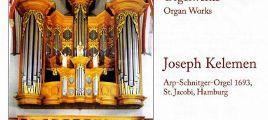 Norddeutsche Orgelmeister Vol.2 - 2006 - Matthias Weckmann - Organ Works - Joseph Kelemen SACD-DSD-I