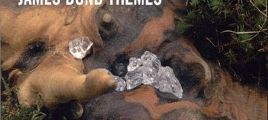 Carl Davis -《 英国皇家爱乐乐团 大电影占士 邦》SACD-DSD-ISO