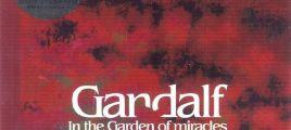 甘道夫《奇迹花园Garden Of miracles》UPDTS-WAV分轨