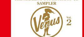 Various Artists - The Venus Amazing Super Audio CD Sampler Vol.2 [SACD]