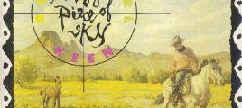 Robert Earl Keen Jr. - A Bigger Piece Of Sky (1993) (2004) SACD-DSD-ISO