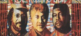 Monty Alexander - Monty meets Sly and Robbie SACD-DSD-ISO
