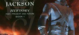 【欧美】Michael Jackson - 《HIStory》(历史之旅) 24bit/192