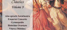 101伟大的管弦乐经典第9卷(德国版)立体声WAV整轨+CUE