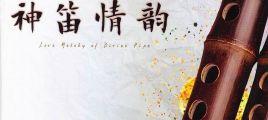 音色纯美圆润 温情浪漫的名曲《神笛情韵》UPDTS-WAV分轨 /百度云