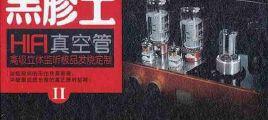 《黑胶王-HIFI真空管 2CD》UPDTS-WAV分轨