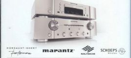 马兰士《年度精选2009超级示范碟》立体声WAV分轨