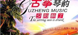 《夕阳醉了·古筝琴韵》2CD UPDTS-WAV分轨