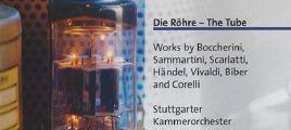Stuttgarter Kammerorchester - The Tube SACD-DSD-ISO