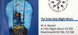 The Tube Only Night Music - Mozart - CSO - Wojciech Rajski (TACET.2005) SACD-DSD-ISO/DFF