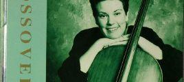 Tarry Perez - Crossover Cello(USA) 醇香大提琴 立体声WAV整轨+CUE