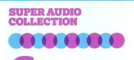 Linn Records -《The Super Audio Collection Volume 6 》(环绕王VI)[SACD-r]ISO
