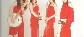 非凡乐队《非凡动力》 古典乐器的现代演绎