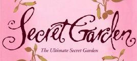 神秘园 -《The Ultimate Secret Garden 终极神秘园 (2CD)》