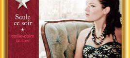 Emilie-Claire Barlow - Seule ce soir SACD-DSD-DSF