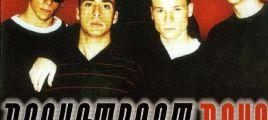 后街男孩Backstreet Boys [GER Version]  1996[FLAC分轨].rar: