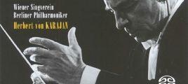 Herbert von Karajan - Mozart Requiem SACD-DSD-ISO