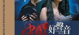 音响测试必备人声测试 赵鹏VS童丽《中国最好声音》(黑胶CD)