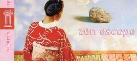 冥想音乐 丹·吉布森《Zen Escape 自然spa·禅恋》