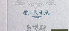 首张中国风舞曲《爱上民族风(紫水晶STS+HD)》