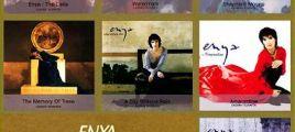 【欧美】新世纪天籁女声恩雅Enya无损专辑全集限量Remastered版