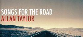 老虎鱼 Allan Taylor《Songs For The Road大路之歌》SACD-DSD-DFF