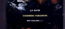 巴洛克之声《 巴赫与哥德堡变奏曲》7版本合集